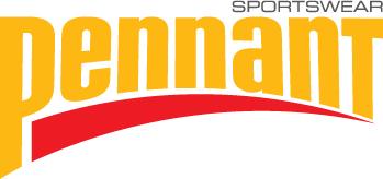 pennant logo yellow